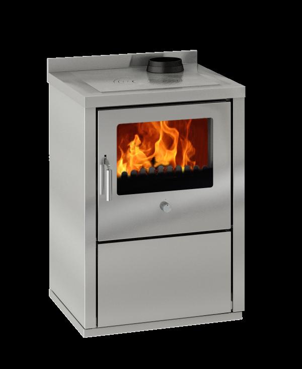 Configuratore cucine a legna eco demanincor s p a for Configuratore cucine