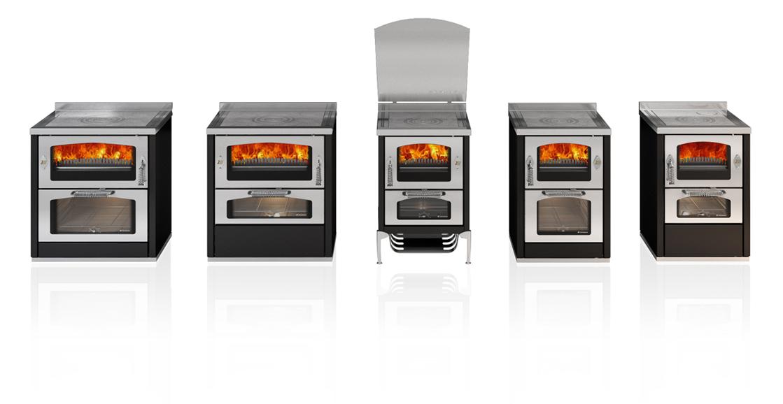 Configuratore cucine a legna domino demanincor s p a for Configuratore cucine