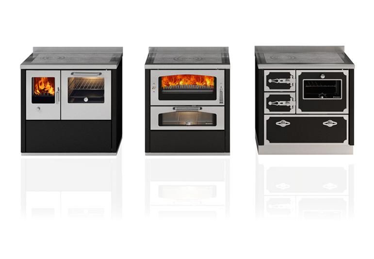 Configuratore cucine a legna demanincor s p a for Configuratore cucine