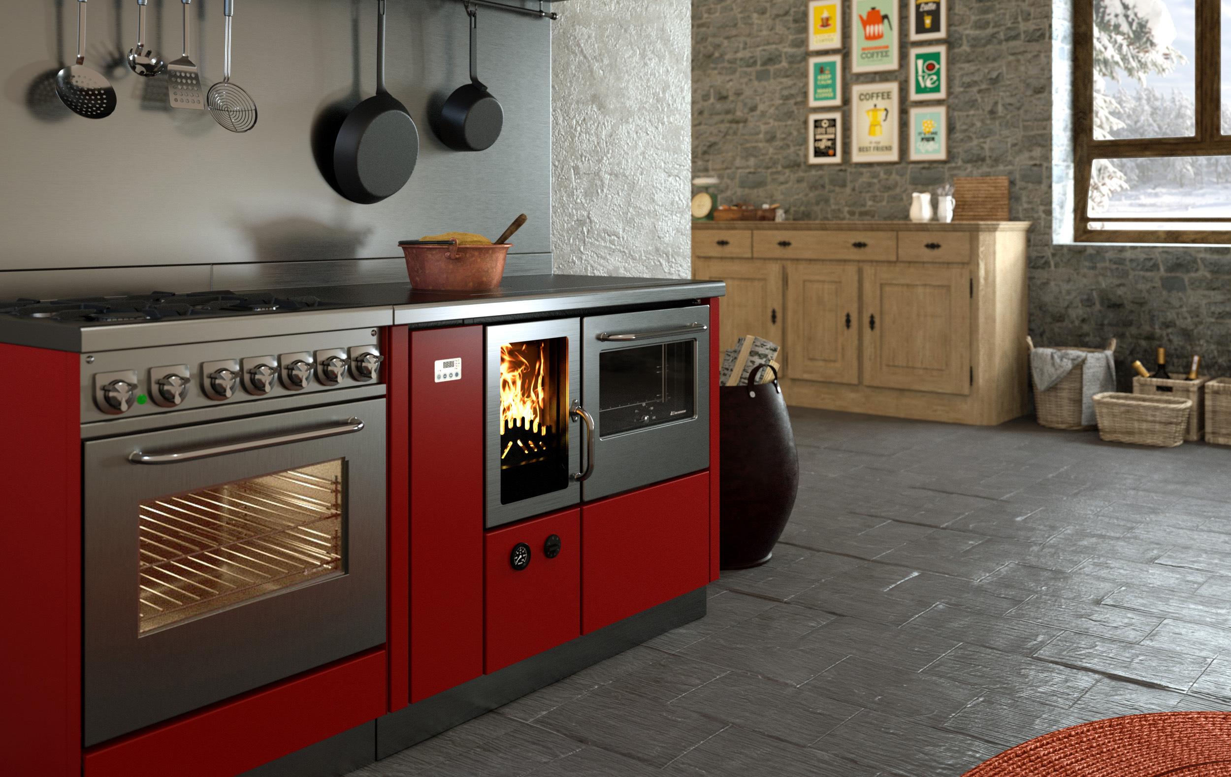 Termocucine demanincor - Configura cucina ...