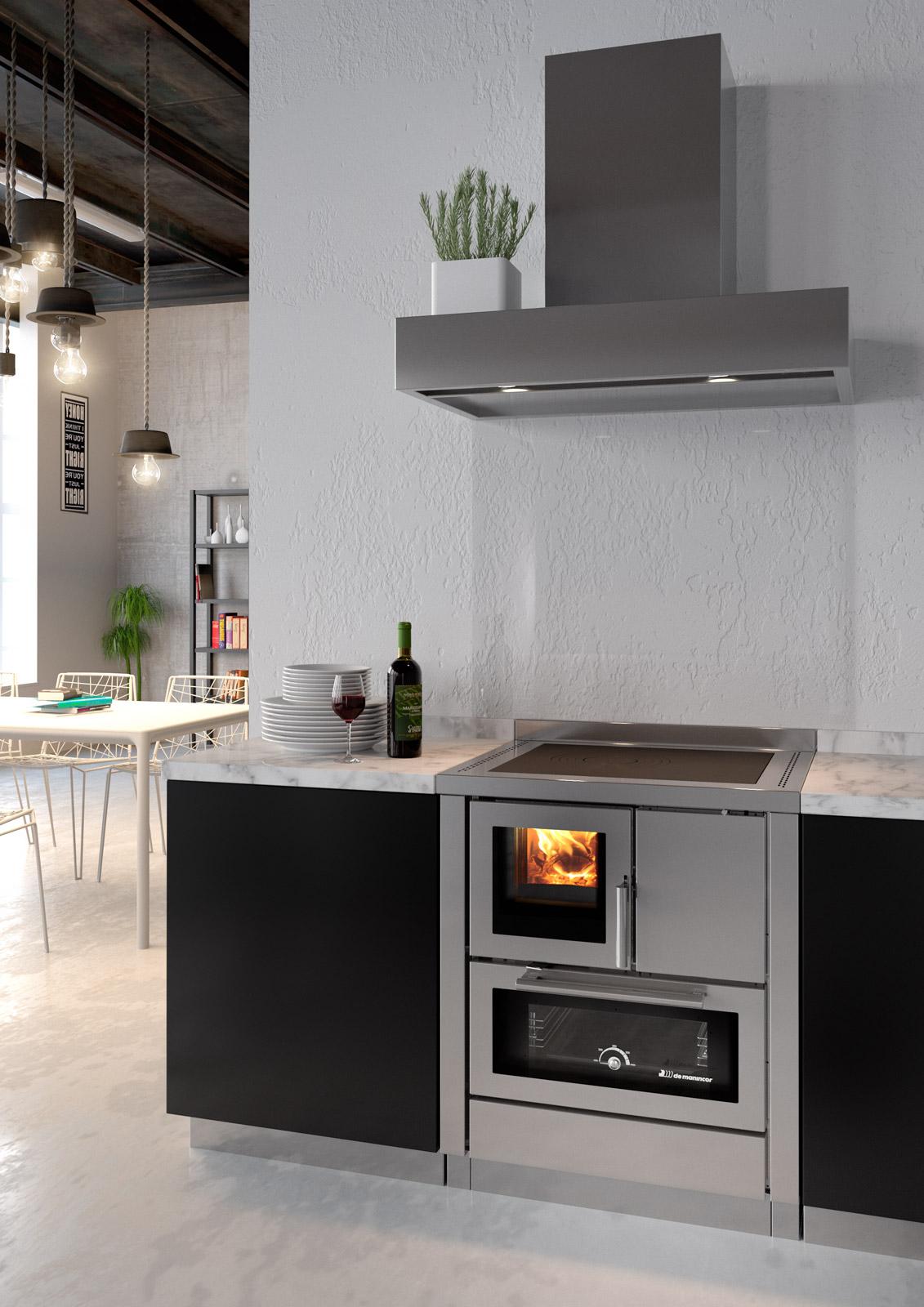 F70 demanincor s p a - Configura cucina ...