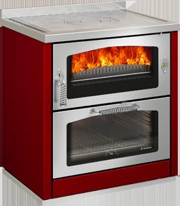 Cucine a Legna - DeManincor S.p.a.
