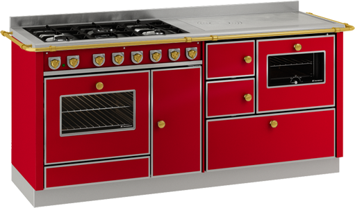 Mb180 demanincor s p a - Configura cucina ...