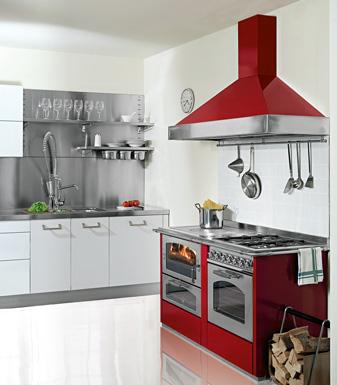 Cucine a Gas ed Elettriche - DeManincor S.p.a.