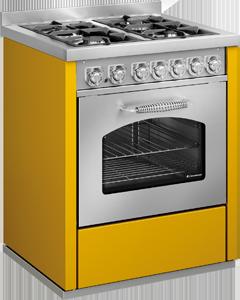 Cucine a legna termocucine e termostufe demanincor s p a - Cucine a legna e gas ...