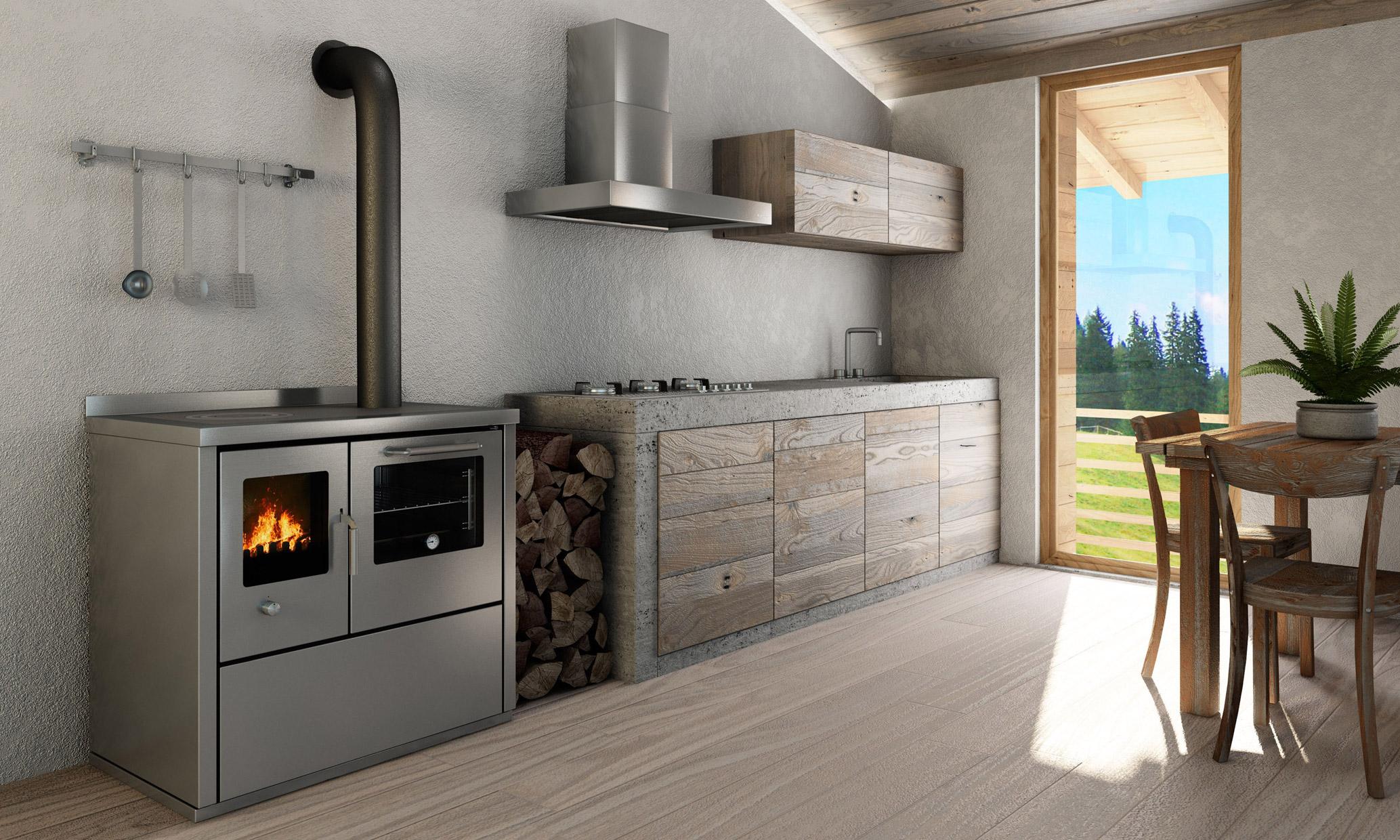 Ek90 demanincor s p a - Configura cucina ...