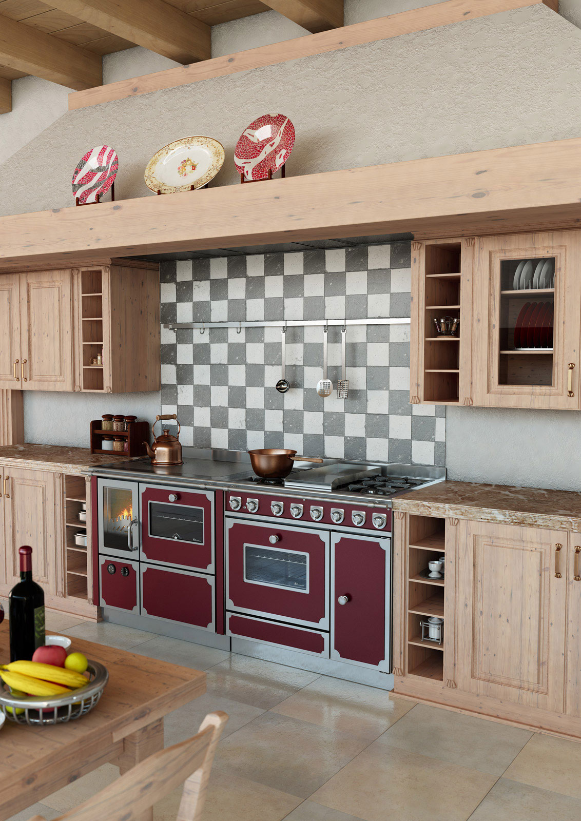 Fka900 demanincor s p a - Configura cucina ...