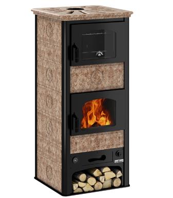 Sk60f demanincor s p a - Termostufe a legna con forno ...